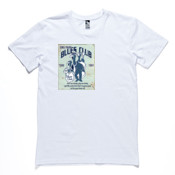 Retro Emu Park Blues Club Tee